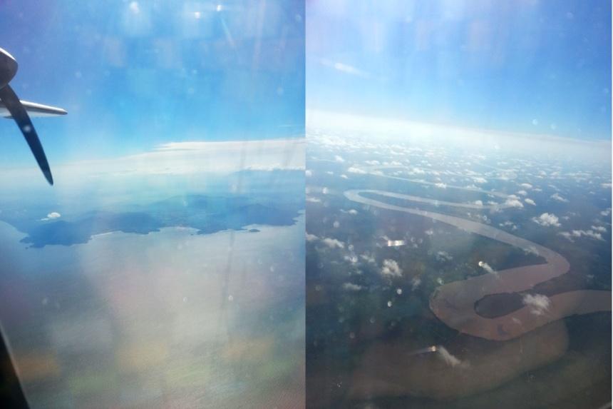 Avion-vue