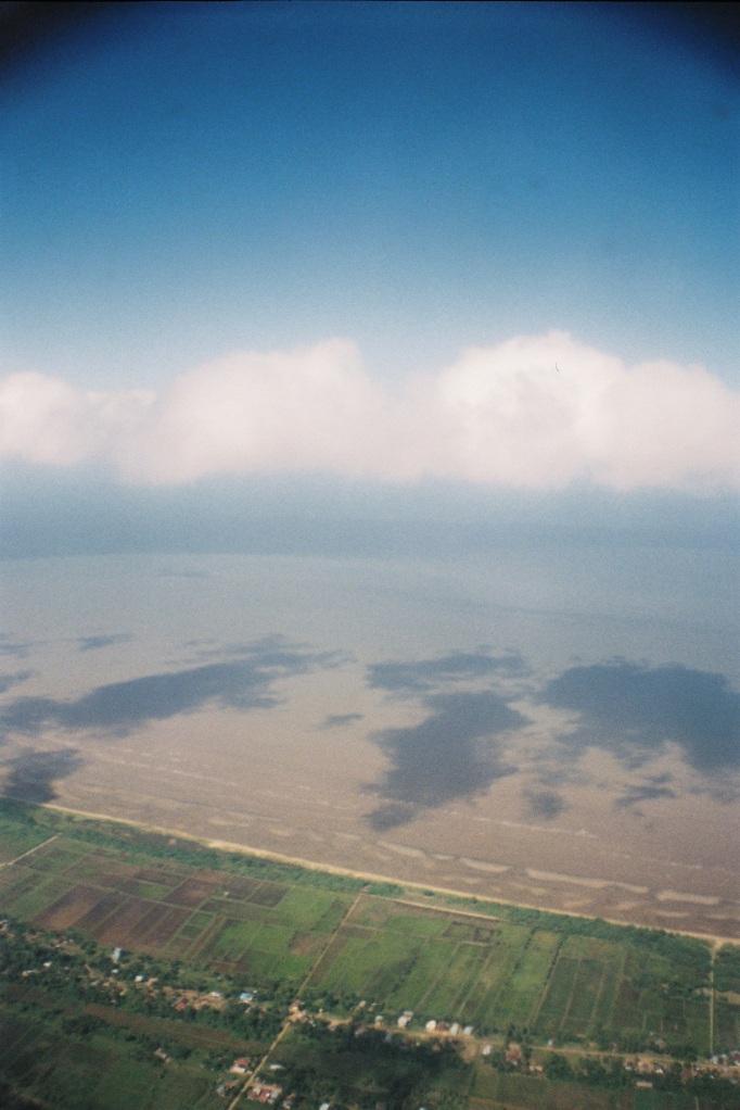 L'empreinte des nuages / Camera : Sardina
