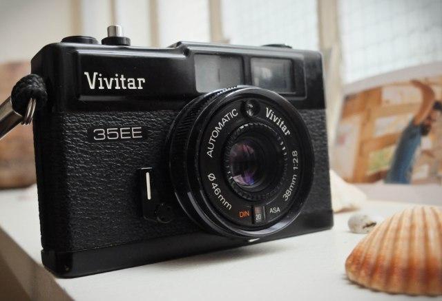 Vivitar 35EE